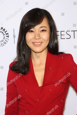 Editorial image of The Paley Center For Media Presents 'Lost', Los Angeles, America - 16 Mar 2014