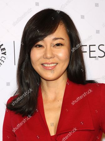 Editorial picture of The Paley Center For Media Presents 'Lost', Los Angeles, America - 16 Mar 2014