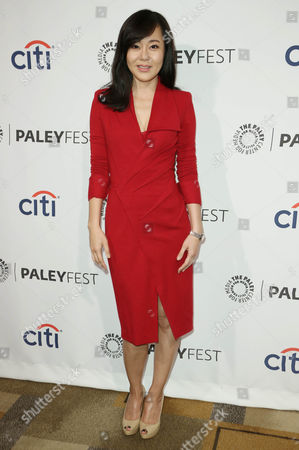 Editorial photo of The Paley Center For Media Presents 'Lost', Los Angeles, America - 16 Mar 2014