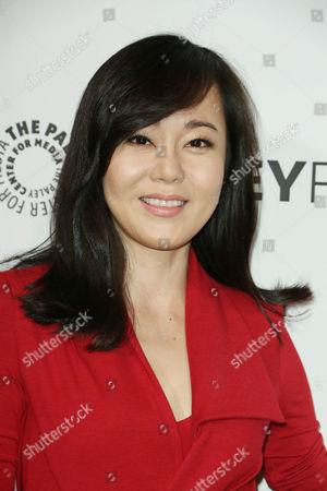 Stock Picture of Yunjin Kim