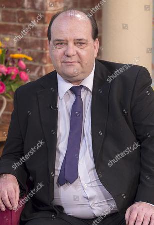 Peter Morris