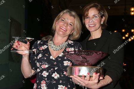 Veronica Henry, Darcey Bussell