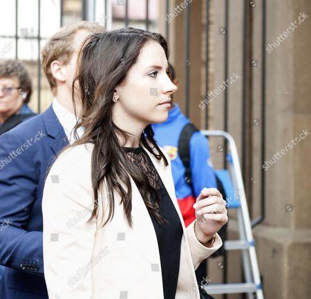 Aimee Pistorius