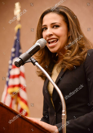 Editorial image of McLean County Republican Party Luncheon, Bloomington, America - 17 Mar 2014