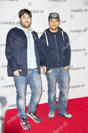 Editorial picture of 'Starred Up' gala film screening, London, Britain - 18 Mar 2014