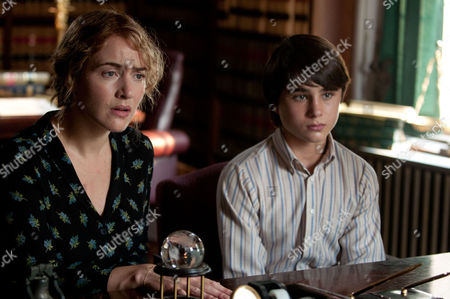 Kate Winslet, Gattlin Griffith