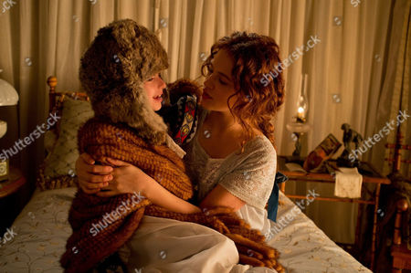 Mckayla Twiggs, Jessica Brown-Findlay