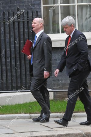 David Willetts and Andrew Lansley