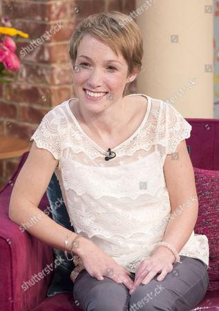 Robyn Davidson