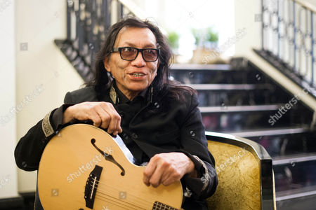 Stock Picture of Sixto Rodriguez