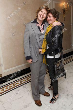 Allegra McEvedy and Jack Monroe