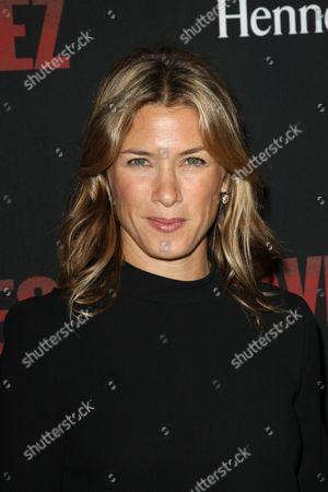 Stock Image of Jessica Lindsey
