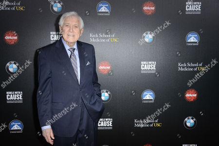 Stock Picture of Monty Hall