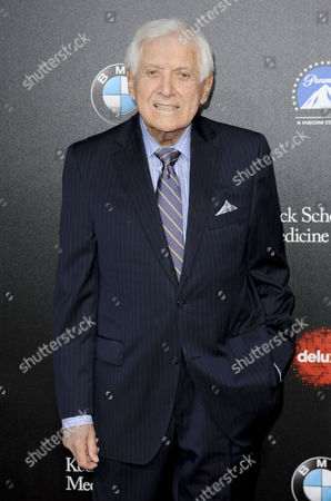 Editorial picture of 2nd Annual Rebel with a Cause Gala, Los Angeles, America - 20 Mar 2014