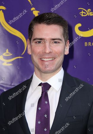 Chad Beguelin