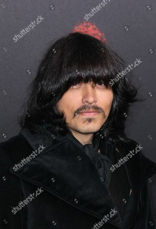 Stock Photo of J D King