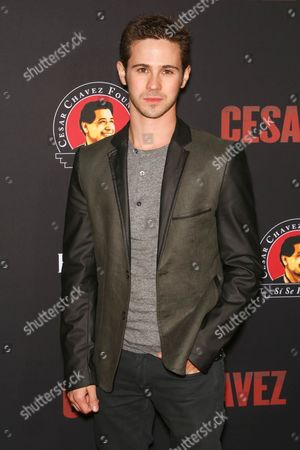 Stock Photo of Connor Paolo