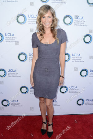 Editorial photo of An Evening of Environmental Excellence, Los Angeles, America - 21 Mar 2014