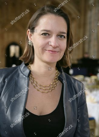 Stock Picture of Lucy Kellaway
