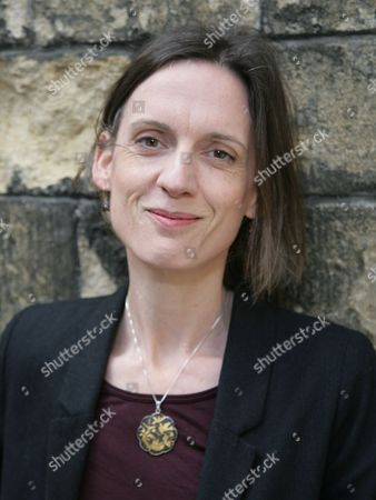 Editorial image of FT Weekend Oxford Literary festival, Oxfordshire, Britain - 22 Mar 2014