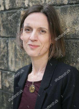Stock Image of Rebecca Mead