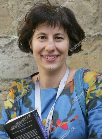 Stock Image of Saira Shah