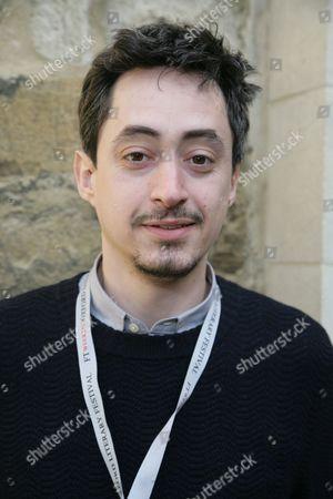 Stock Picture of Simon Wroe