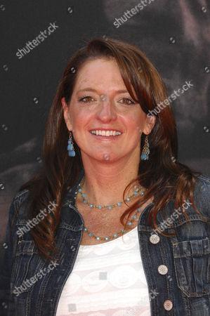 Jenni Magee-Cook