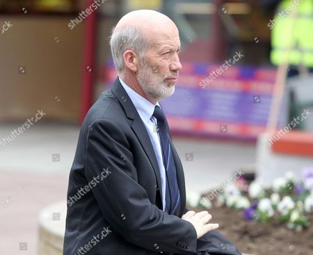 Editorial picture of Funeral of Lord Ballyedmond, St Patrick's and St Colman's Cathedral in Newry, Northern Ireland, Britain - 24 Mar 2014