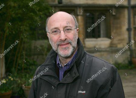 Stock Photo of Mark Lewishon