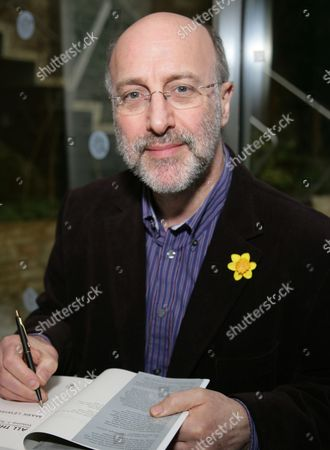 Stock Picture of Mark Lewishon