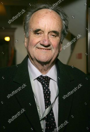 Stock Picture of Mark Tully