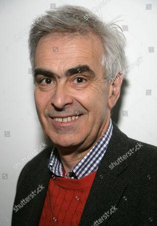 Stock Image of Martin Gayford