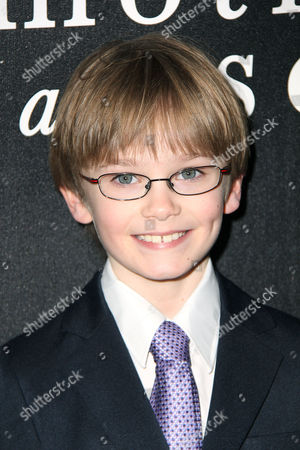 Stock Image of Grayson Taylor