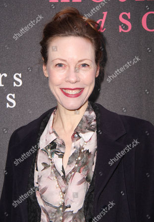Editorial photo of 'Mothers and Sons' opening night, New York, America - 24 Mar 2014