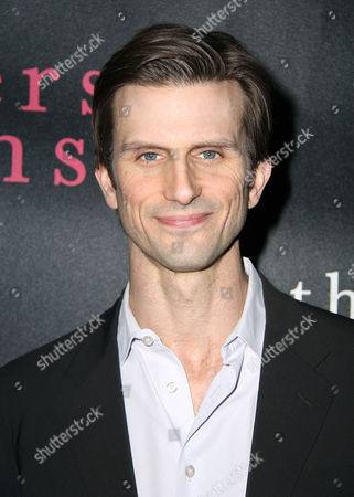 Editorial picture of 'Mothers and Sons' opening night, New York, America - 24 Mar 2014