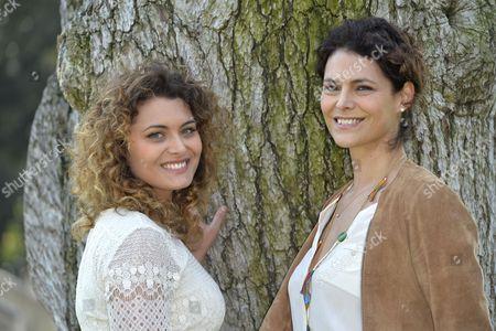 Celeste Casciaro, Laura Licchetta