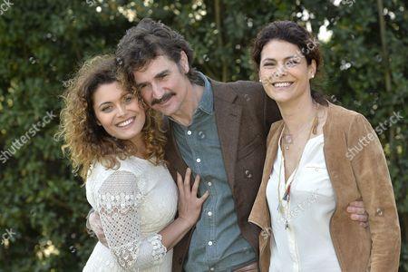 Laura Licchetta, Edoardo Winspeare, Celeste Casciaro