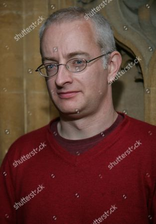 Stock Picture of Marc Morris