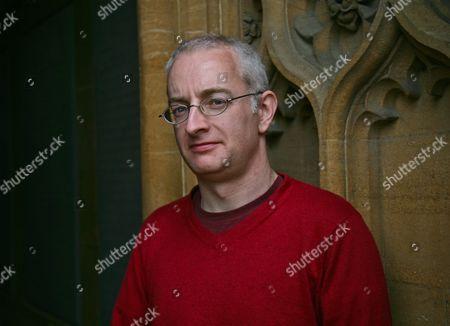 Stock Image of Marc Morris