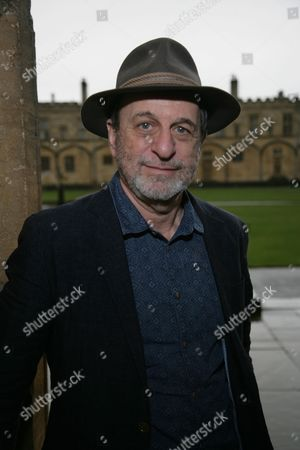 Editorial image of FT Weekend Oxford Literary festival, Oxfordshire, Britain - 25 Mar 2014