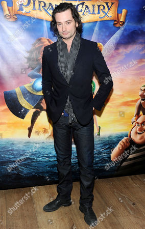 Editorial picture of 'The Pirate Fairy' film screening, New York, America - 25 Mar 2014