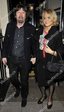 Editorial photo of 'Fatal Attraction' play press night at the Theatre Royal Haymarket, London, Britain - 25 Mar 2014