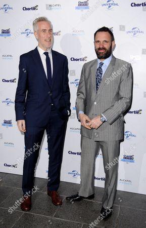 Matt Everitt and Shaun Keaveny