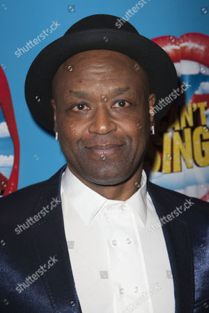 Editorial picture of 'I Can't Sing' musical press night after party, London, Britain - 26 Mar 2014