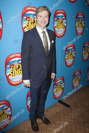 Editorial image of 'I Can't Sing' musical press night after party, London, Britain - 26 Mar 2014