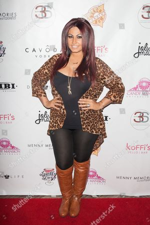 Stock Image of Tracy DiMarco