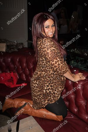 Stock Picture of Tracy DiMarco
