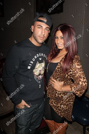 Christopher Scali, Tracy DiMarco