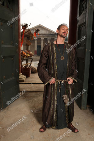 Stock Picture of Karl Theobald